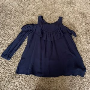 Anthropologie Maeve top size 2